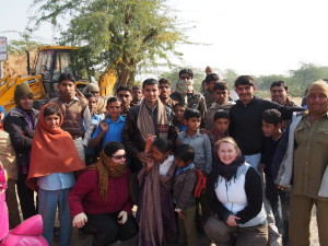The Rickshaw Run India